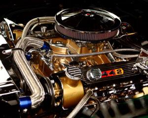 custom engine