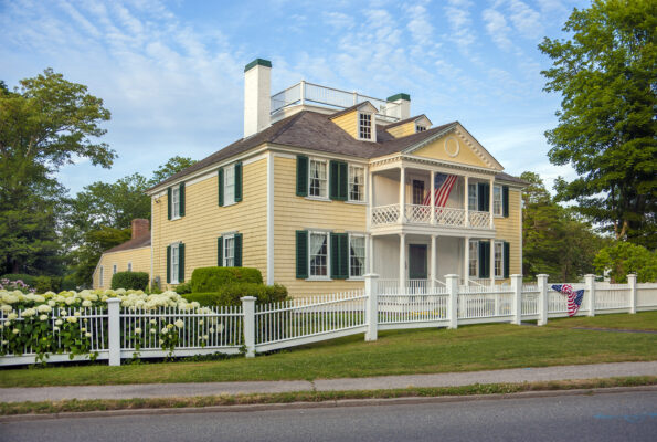 A Quick Guide to Residential Exterior Styles